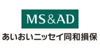 あいおいニッセイ同和損害保険(株)